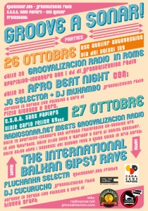 international balkan gipsy rave